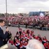 """아사드 시리아 대통령 """"우리는 승리할 것"""""""