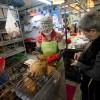 홍콩, 조류독감 이후 닭 판매 재개