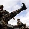 티베트 첫 '여성' 국경수비대