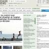 <Top N> 6월13일 카자흐스탄 : 환경장관 &#8216;카스피해 오염 감시기구 필요&#8217;