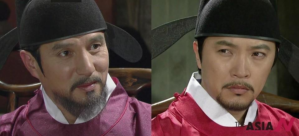 [팩션 한국사 ⑩] 역사드라마, '삼봉 정도전'을 만나 빛나다