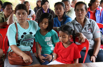 태국 : 버마 국경 침범해 억류된 자국인 송환에 안간 힘