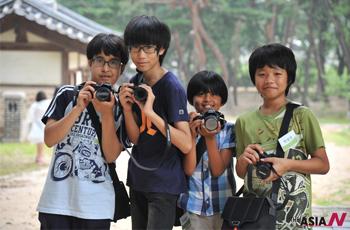 조세현 선생님, 사진 가르쳐주셔서 감사합니다