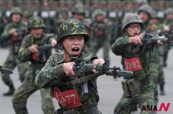 대만, 징병제 폐지 난항