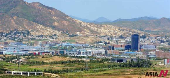 북한, 개성공단 진퇴양난