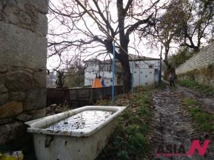 슈샤 뒷골목의 개인박물관