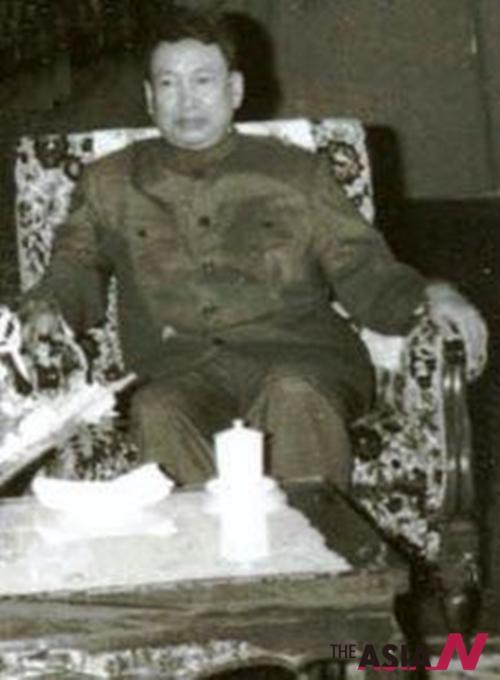 캄보디아 폴포트 전 서기