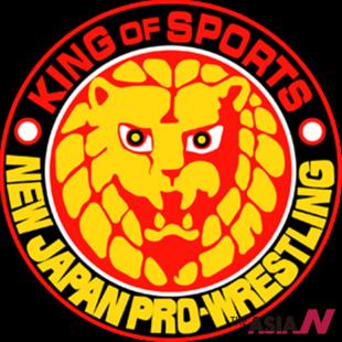 NJPW-Logo