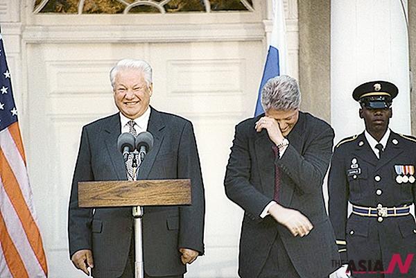 빌 클린턴 전 미국 대통령