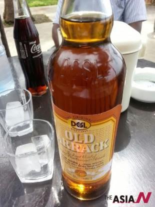 아락,플래닛스리랑카투어 제공