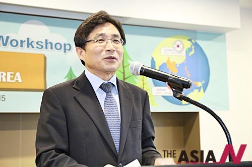 김영선 한-아세안센터 사무총장