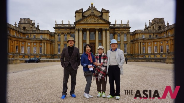 6.10. Blenheim Palace