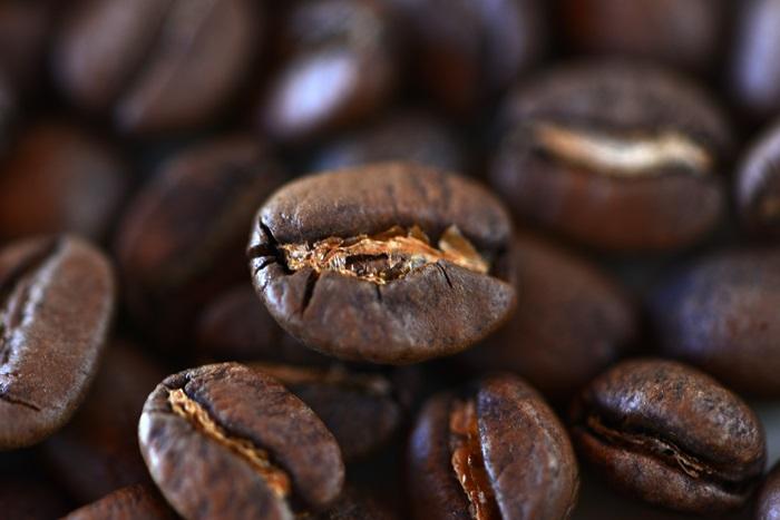 볶은 커피