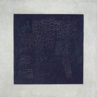 Malevich(말레비치), Black Square, 1915