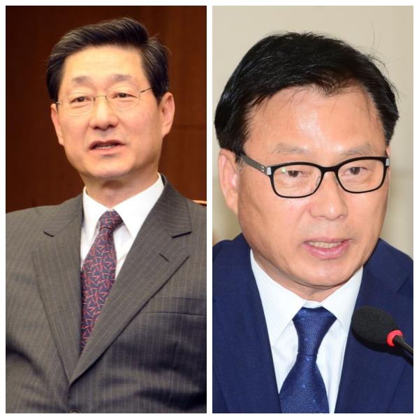 송필호부회장과박광온의원