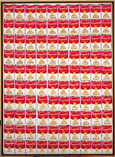 andy-warhol-100-cans1962