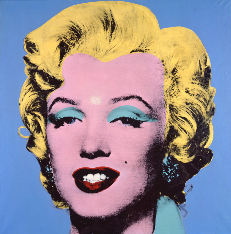 andy-warhol-shot-light-blue-marilyn-1964