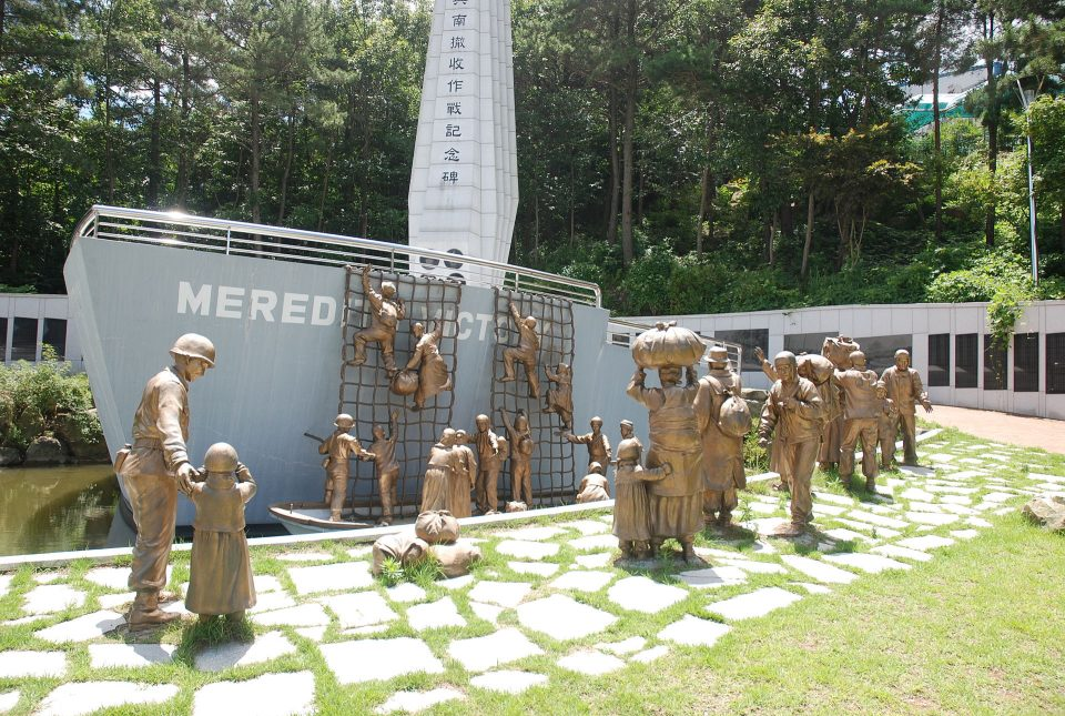 geoje_huengnam_retreat_memorial_tower