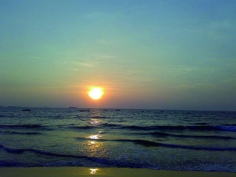 sun_set_at_goa