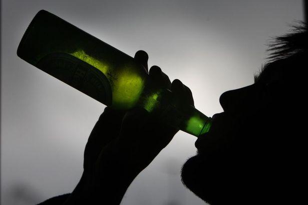 alcohol-generic