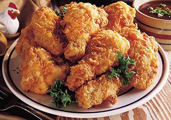chickenfried