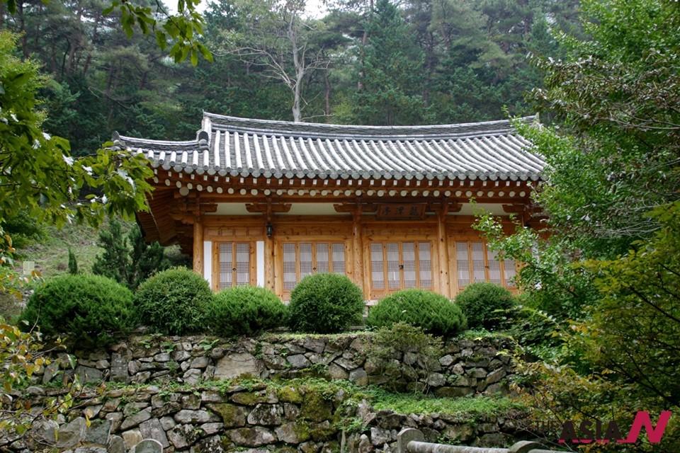 """[박현찬의 Asian Dream] 수운 최제우, """"산 밖의 산 넘어야 비로소 길이…"""""""