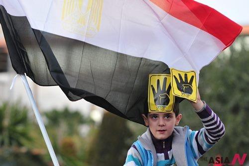이집트 법원, 무슬림형제단 의장에 종신형
