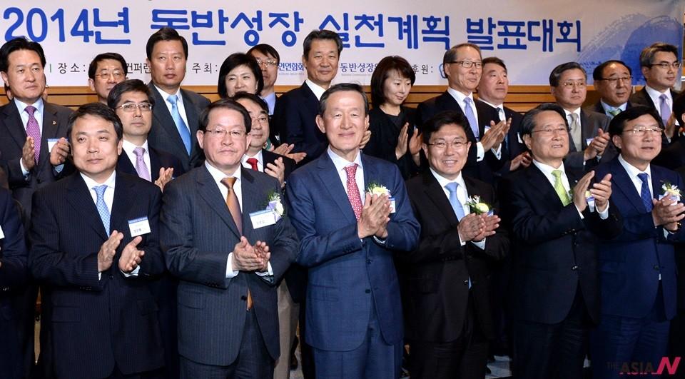 [김국헌의 직필] 최초 '문민 국방장관' 으로 불린 한민구