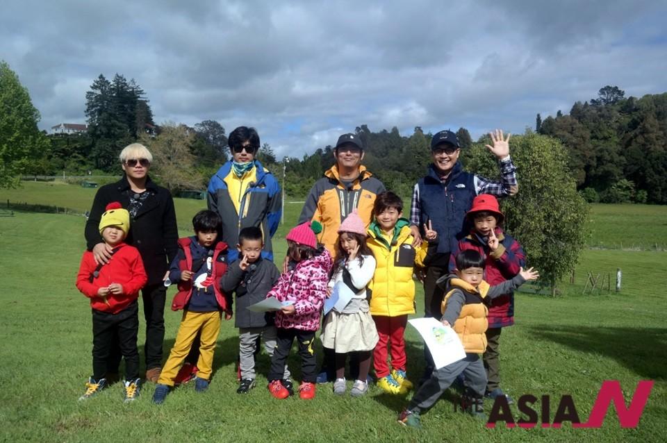 10월 21일 The AsiaN