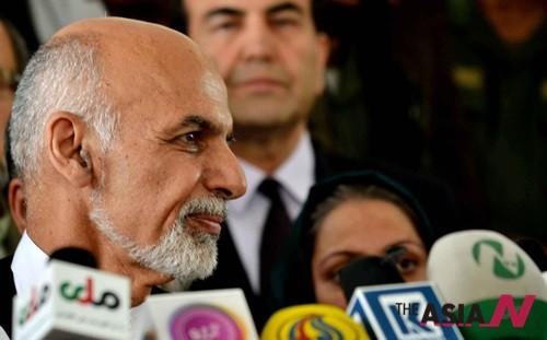 아프간 대통령 당선자 가니는 누구?