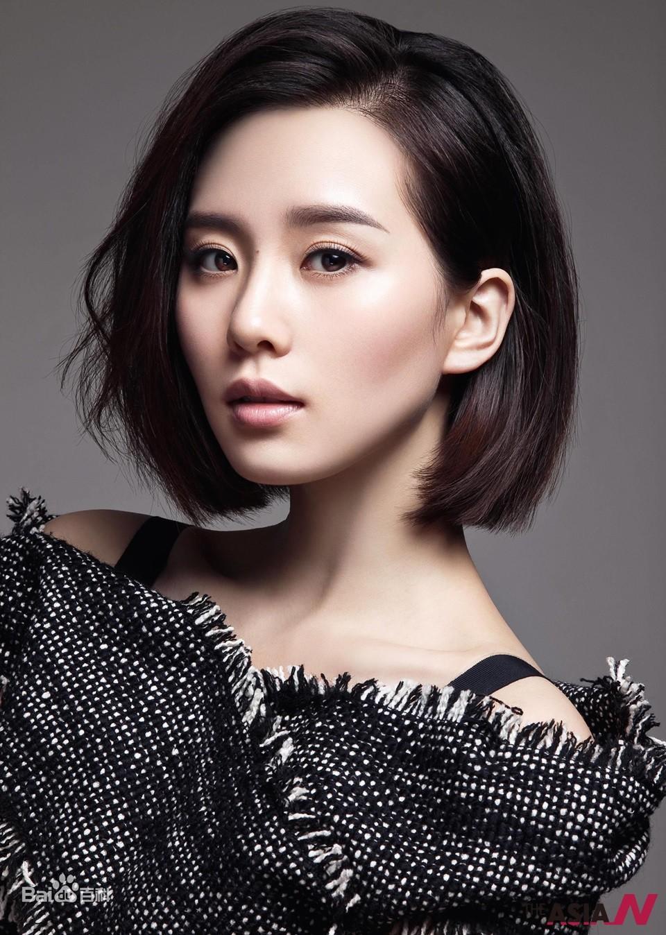 [Asian Stars] 궁녀와 황자의 사랑이 현실로