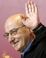 그리스 영화감독 테오 앙겔로플로스 사망