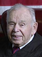 美 최고령 판사 웨슬리 브라운 별세