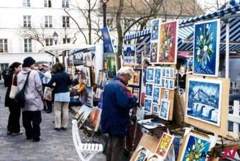 파리의 방랑자 김만옥의 내 생애 최고의 날들